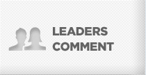 LEADERS COMMENTS